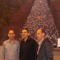 15/04/2012 - Marathon Parijs
