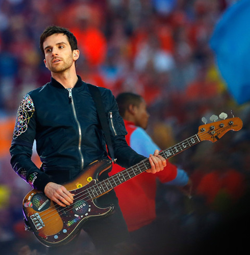 coldplay guy berryman superbowl halftime show35