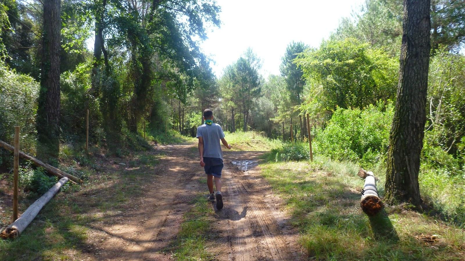 Campaments Estiu Cabanelles 2014 - P1070158.JPG