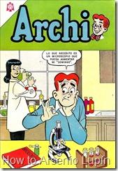P00005 - Archi #137
