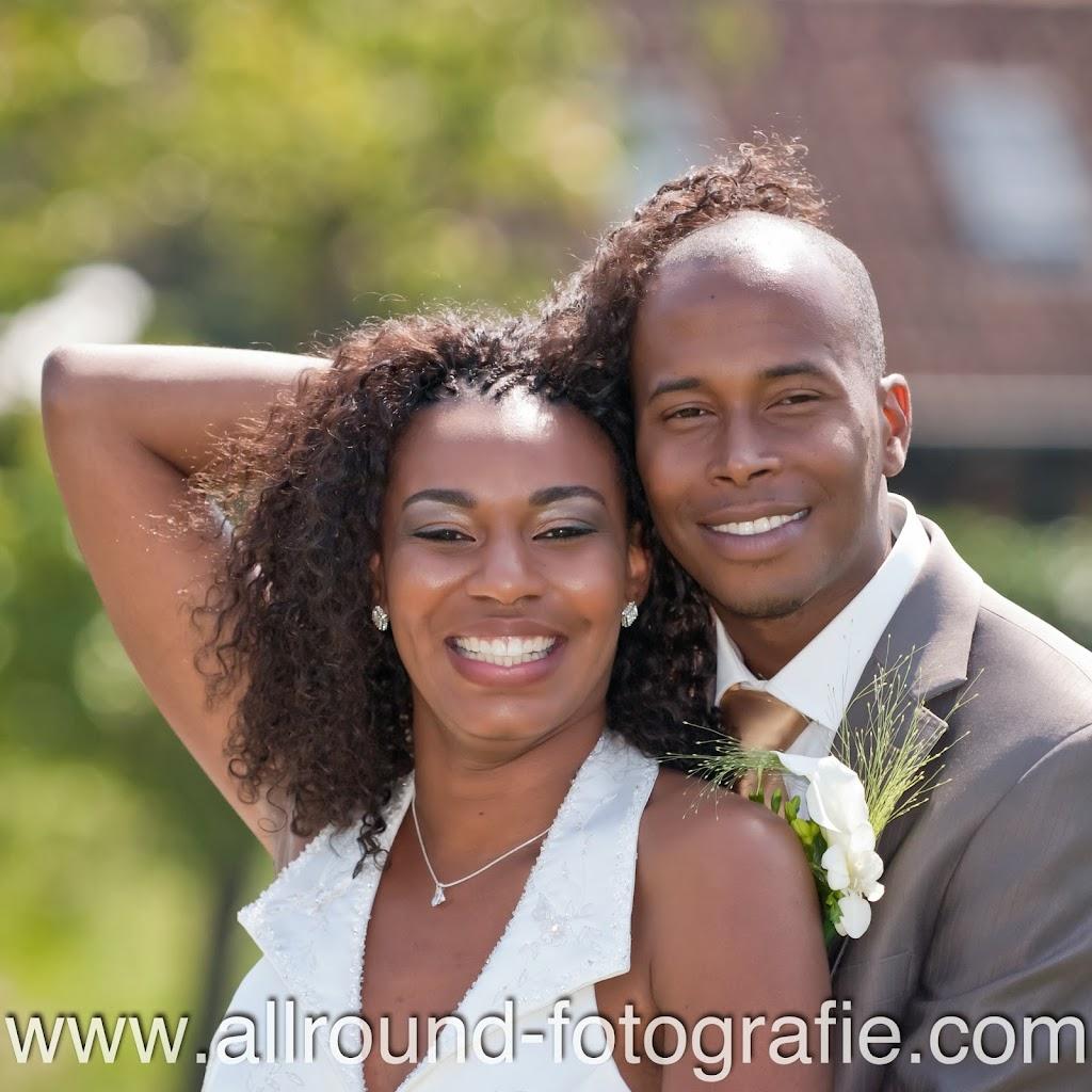Bruidsreportage (Trouwfotograaf) - Foto van bruidspaar - 089