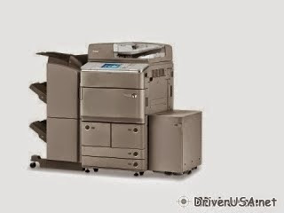 download Canon iR-ADV 6055 printer's driver
