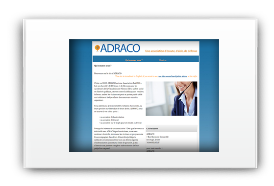 http://www.adraco.fr/