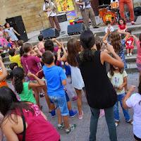 Festa infantil i taller balls tradicionals a Sant Llorenç  20-09-14 - IMG_4351.jpg