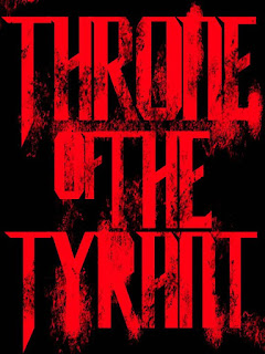 Throne Of The Tyrant Photo Wallpaper Band Metalcore Malang jawa Tengah
