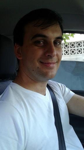 Pablo Ruhl