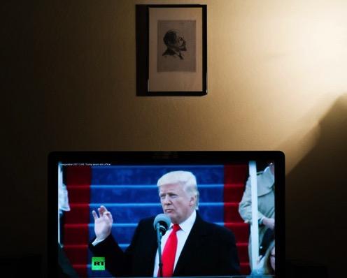Davide monteleone moscow trump inauguration 1