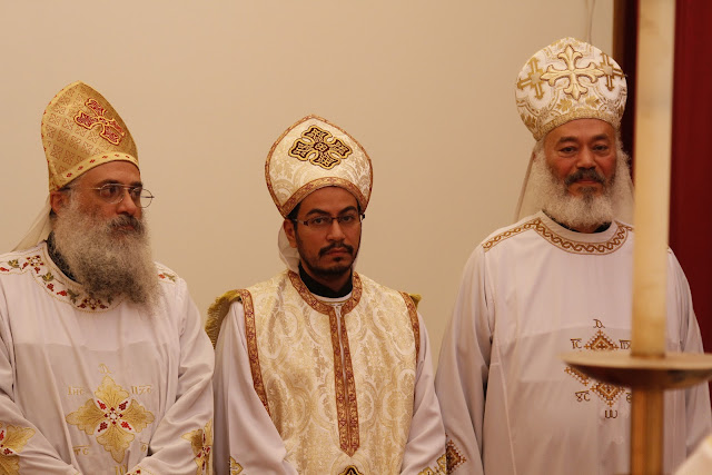 Ordination of Fr. Reweis Antoun - _MG_0848.JPG