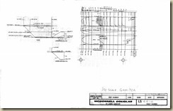 GAM-72A Quail Station Diagrams and Cross Sections(1a)