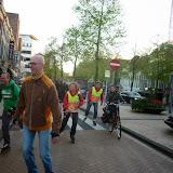 2014-04-18, Eerste tocht - by HoeStaTie