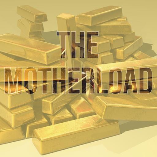 Yukon Gold Motherload mining