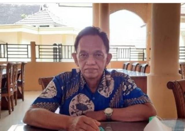 Jelang Ramadhan, Legislator Barsel Ini Minta Masyarakat Jaga Kesehatan