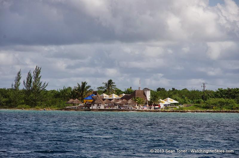 01-03-14 Western Caribbean Cruise - Day 6 - Cozumel - IMGP1074.JPG