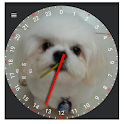 Dog watchface for Watchmaker icon