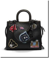 Coach- 57315 -Regent Street Exclusive Rogue Bag- 850GBP