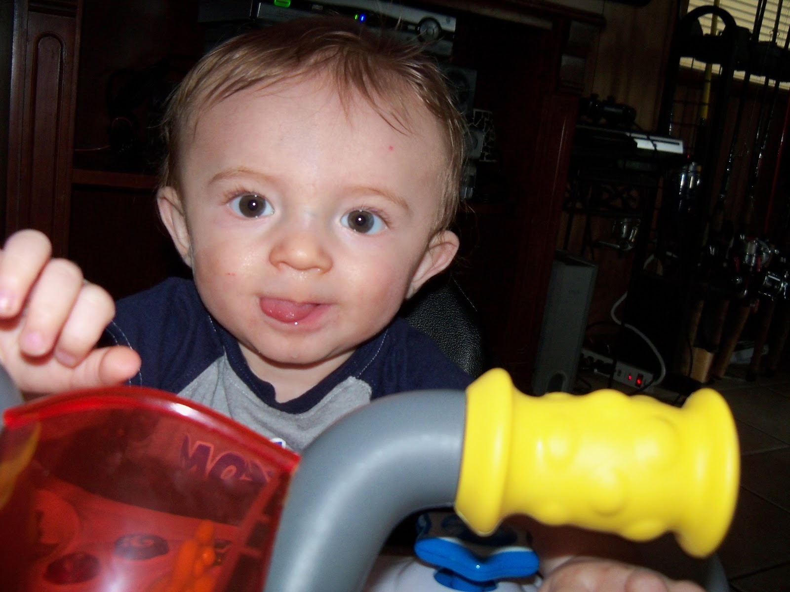 Jaidens Birthday 2010 - 101_5795.JPG