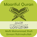 Maariful Quran (Urdu & Eng) icon
