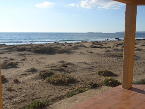 Photo: Ocean view from front porch