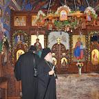 Владика Макарије из Торонта посјетио манастир Острог