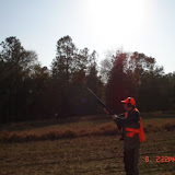 Jan 2008 - Hunting @ Anderson Creek Hunting Preserve