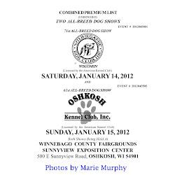 WDC 2012 Winter Show