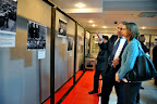 """Expoziția """"Holocaustul în imagini"""""""