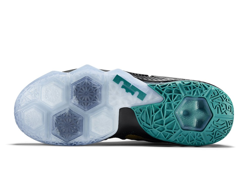 0b4921703b4a ... Release Reminder Nike LeBron 12 Low SVSM Carbon ...