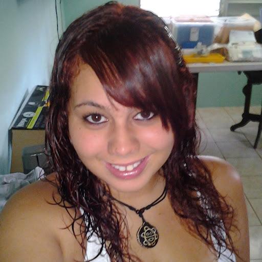 Natalie Rosario