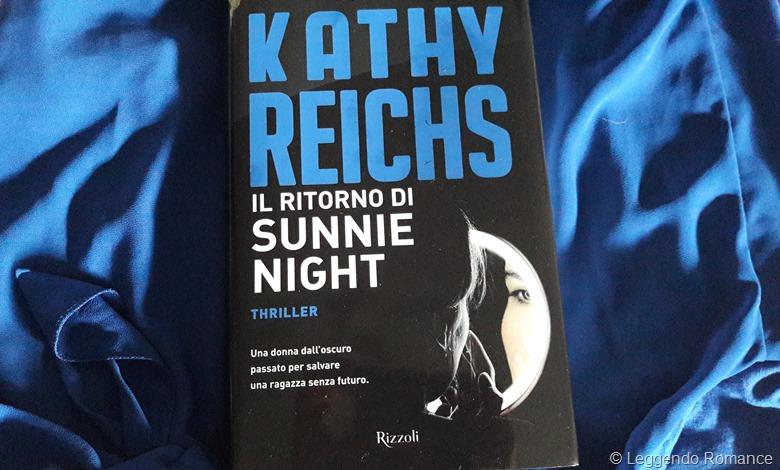 Il ritorno di Sunnie Night recensione