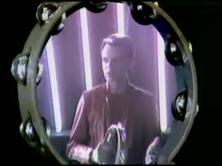 The Great Tambourine Syncing Scandal Of 1979 Cars By Gary Numan