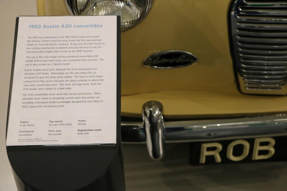 The British Motor Museum 0093.JPG