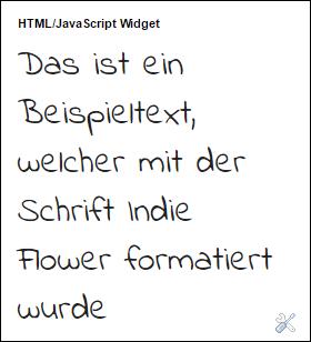 Google Fonts in Blogspot