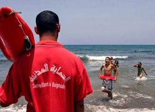 Saison estivale: Dix-sept mille agents de la protection civile mobilisés à travers les 14 villes côtières