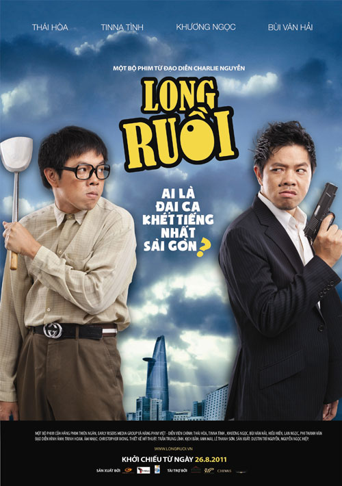 Long Ruồi - Saigon's Gangster