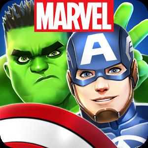MARVEL Avengers Academy v1.0.17 +(Mod)