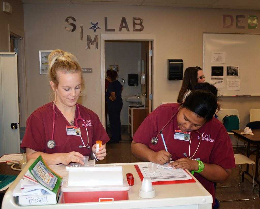 LPN/CNA/Paramedic Integration Lab - DSC_7002.JPG