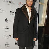 OIC - ENTSIMAGES.COM - Brian Friedman at the Style for Stroke T-shirt - launch party in London 13th May 2015  Photo Mobis Photos/OIC 0203 174 1069