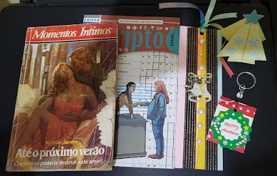 SORTEIO #40 - HOJE É QUINTA/DIA DE SEBO