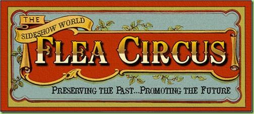 flea circus3