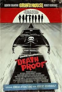 Dòng Máu Sát Thủ 18+ - Death Proof 18+ poster
