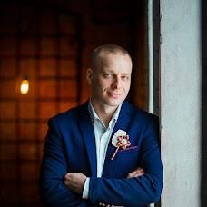 Wedding photographer Pavel Gubanov (Gubanoff). Photo of 28.02.2017