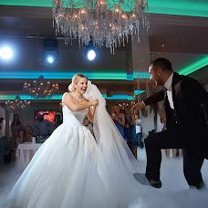 Wedding photographer Ruslan Babin (ruslanbabin). Photo of 28.09.2018