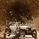 Rolls Royce Rundālē