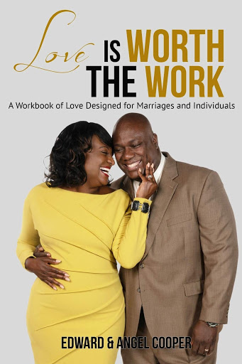 Love is Worth the Work - Book Review