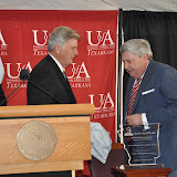 UACCH-Texarkana Creation Ceremony & Steel Signing - DSC_0183.JPG