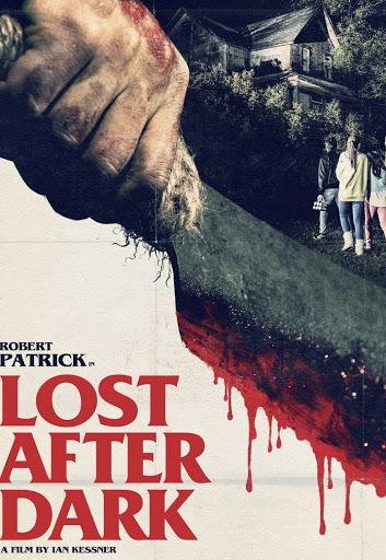 Lost After Dark - Màn đêm thác loạn