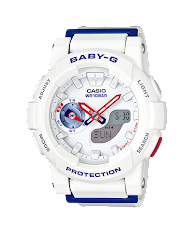 Casio Baby G : BGA-200DT