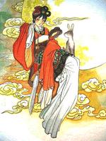 Hsi Wang Mu Image