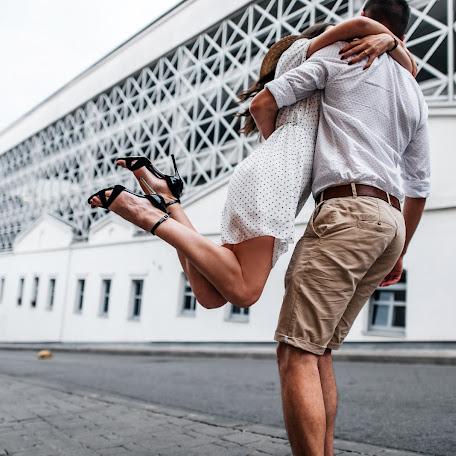 Свадебный фотограф Анастасия Леснова (Lesnovaphoto). Фотография от 09.08.2018