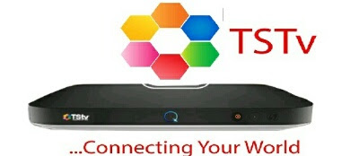 TStv Flat type decoder with 4.5G service